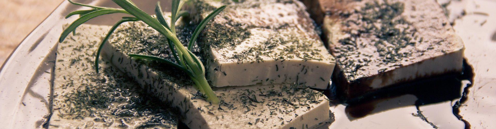 Il Tofu: alimento antico e dai mille usi