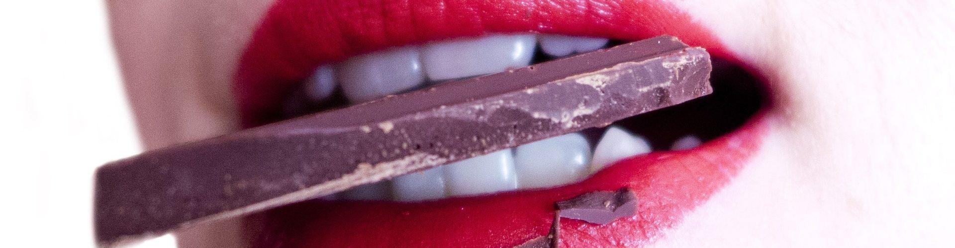 Importanza dei polifenoli del cacao durante la menopausa