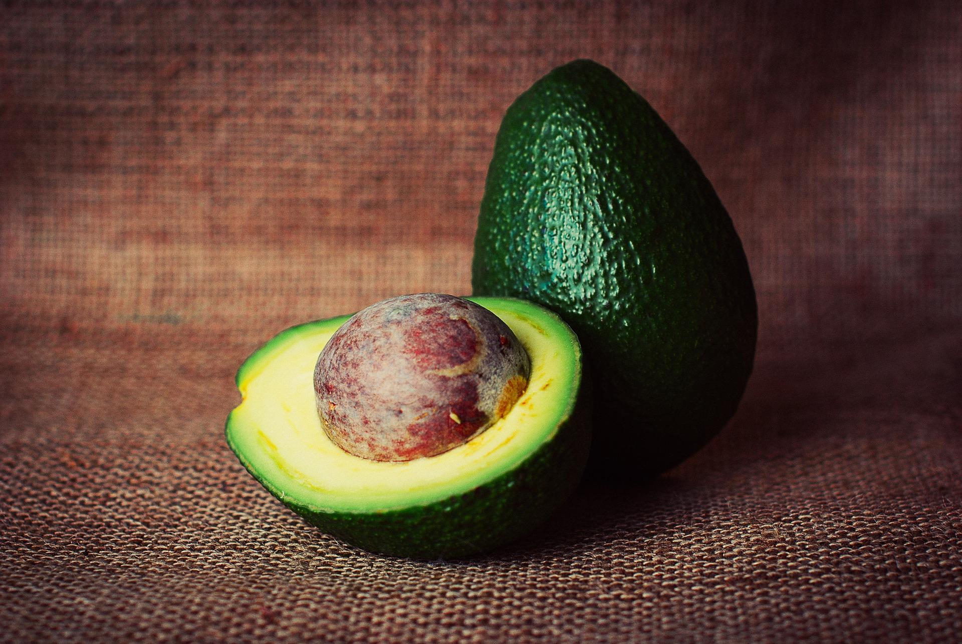 L'avocado: il frutto-vegetale dal profilo nutrizionale unico!!