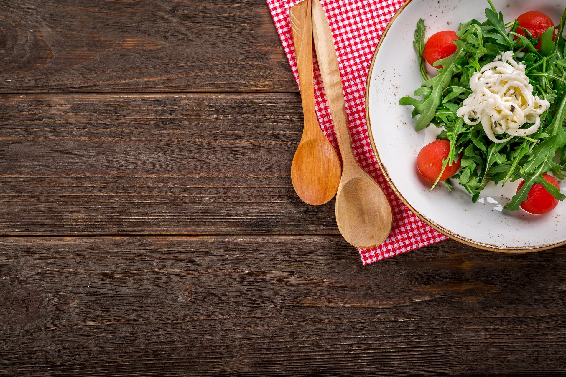 In cucina con il nutrizionista