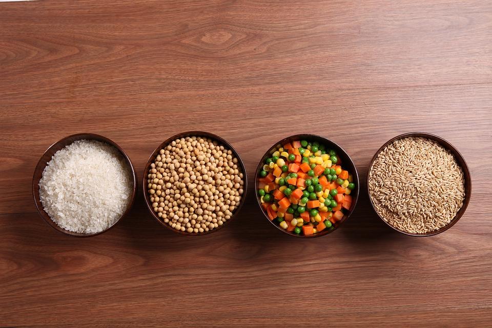 Cancro al colon-retto, I cereali integrali nella prevenzione del cancro al colon-retto
