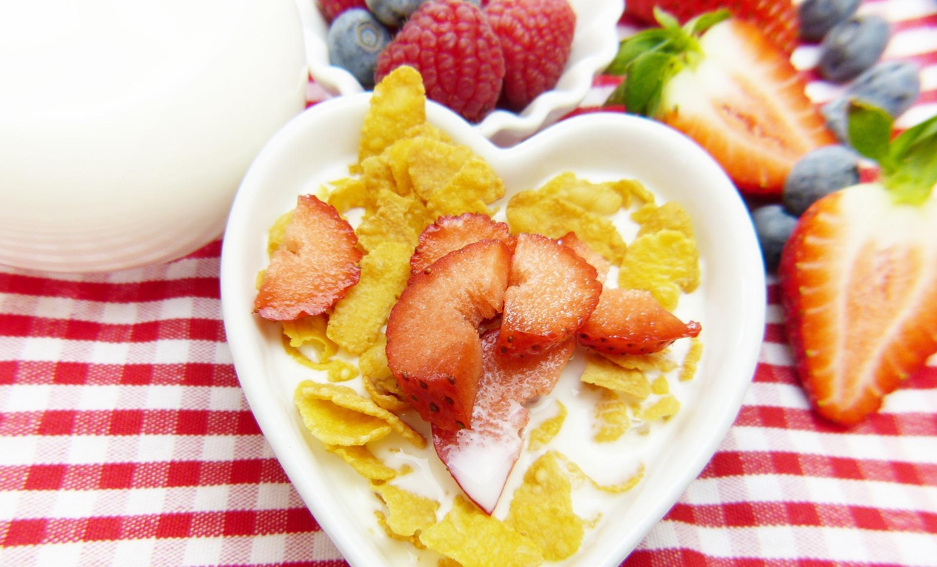 Il consumo di fruttosio come dolcificante e i suoi effetti sul metabolismo e sulla composizione corporea