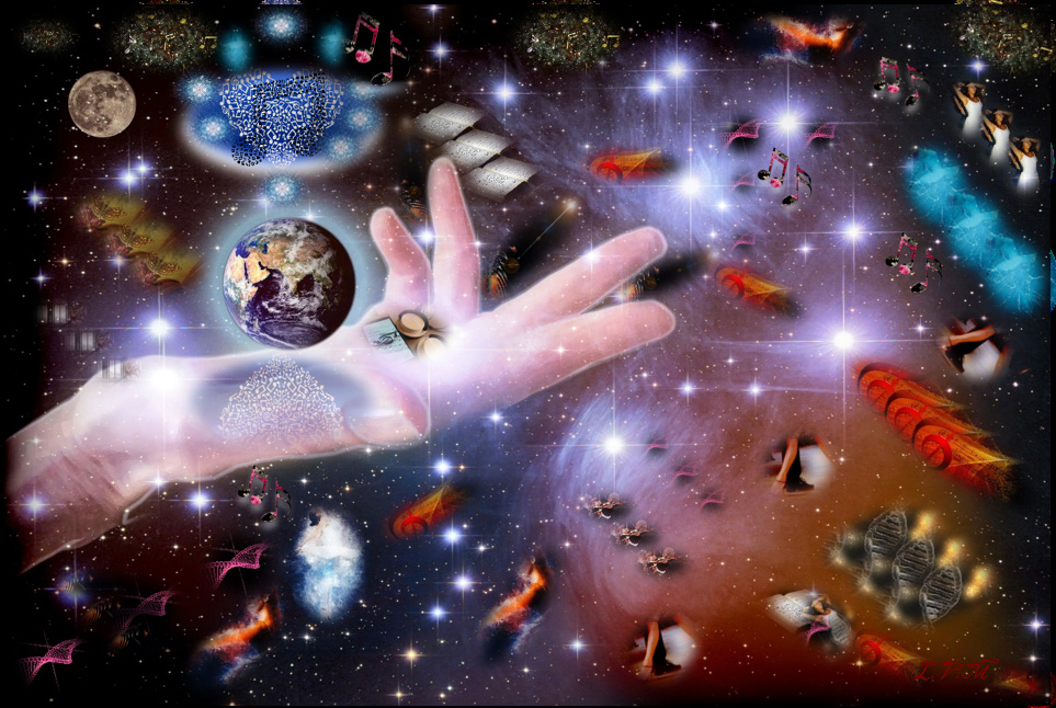 Epigenetica....il miracolo della vita