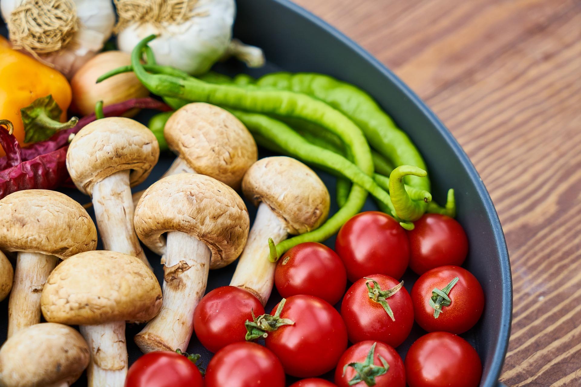 Dieta mediterranea: La conosci davvero?