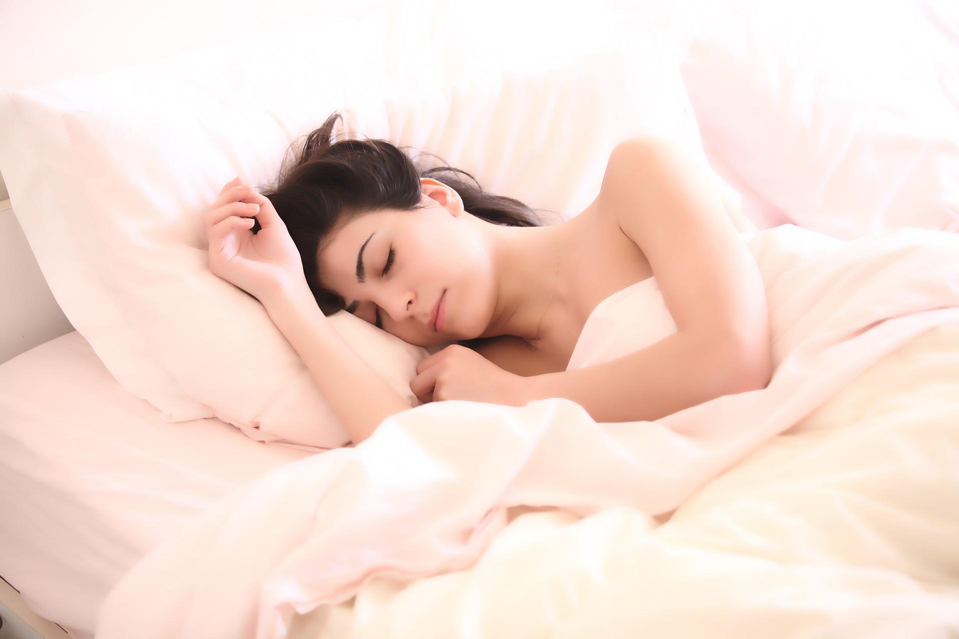 desiderare un sonno ristoratore…