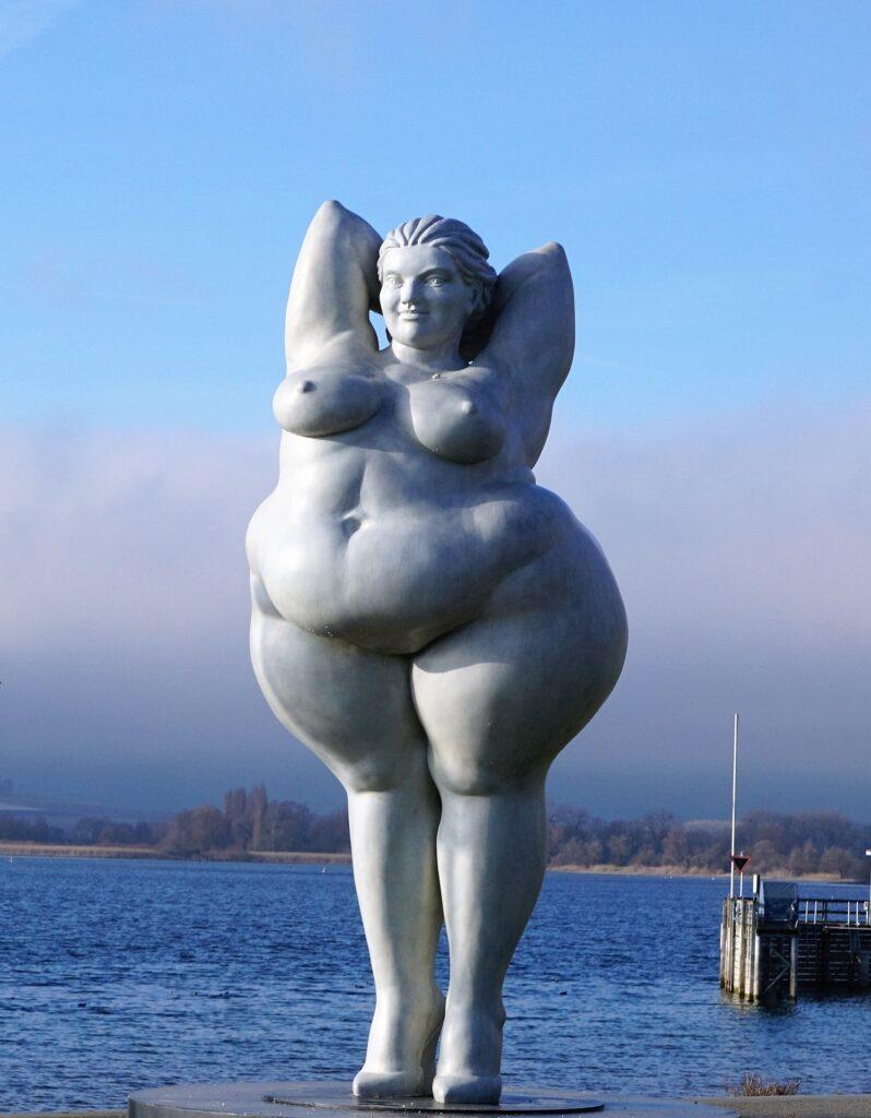 proteina BP3, Una proteina favorisce la perdita di grasso nei topi obesi
