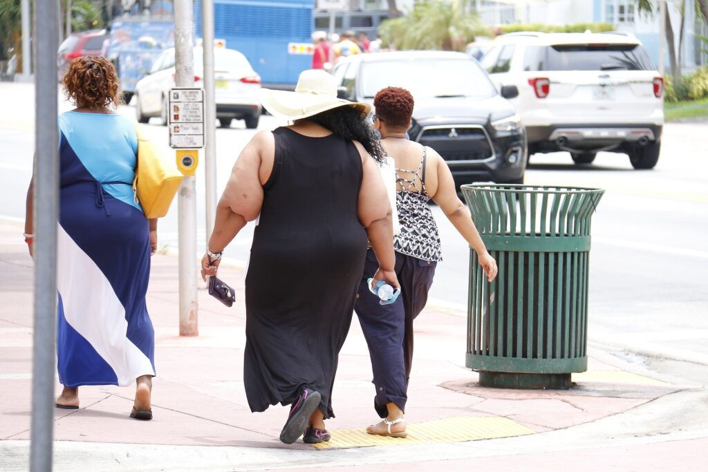 Obesità, Perché l'Obesità aumenta l'infiammazione?