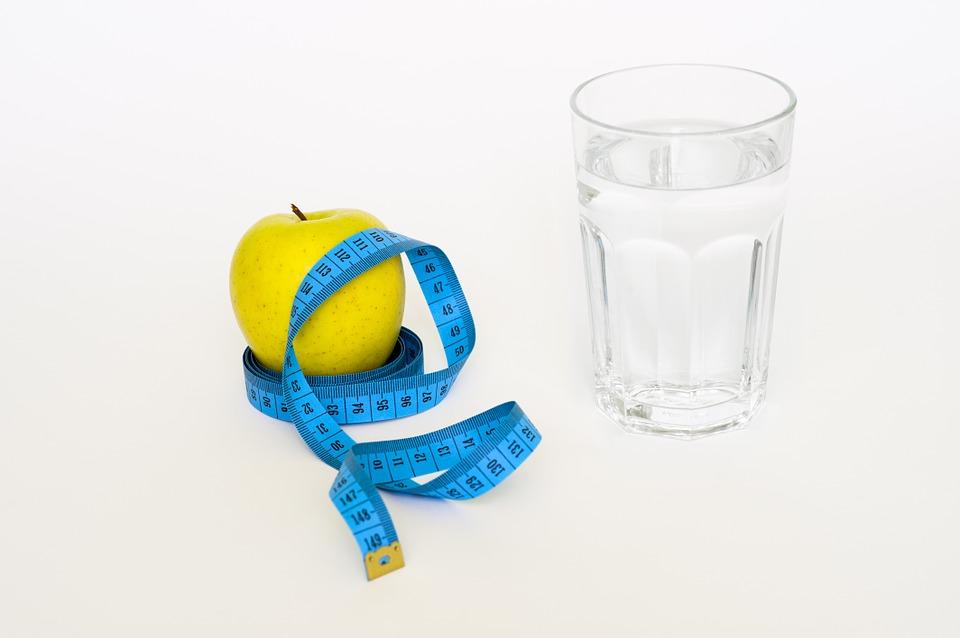 Da oggi Dieta!