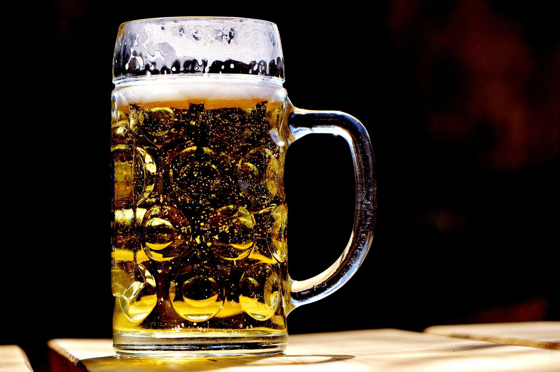 Quando la birra fa bene!