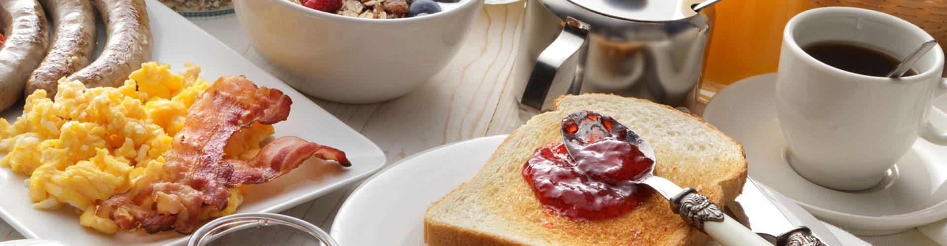 BREAKFAST TIME: quanto è importante fare colazione
