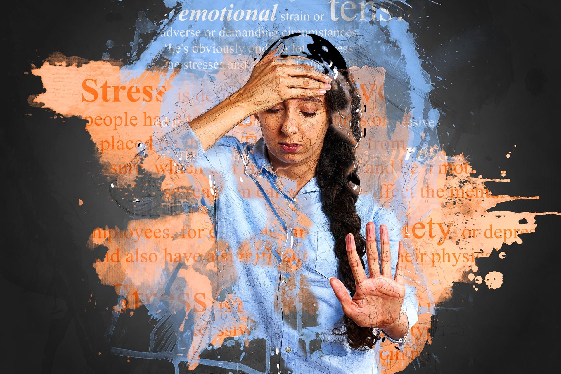 Il cortisolo: un piccolo ormone che può scombussolare la nostra vita