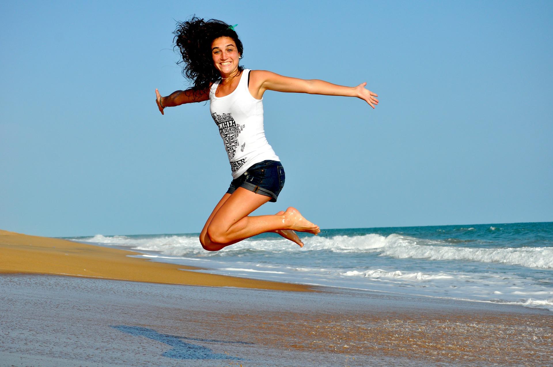 Cellulite: dieta ed esercizio
