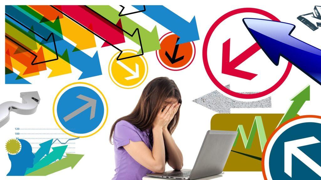 prevenzione, STRESS, INFIAMMAZIONE E PATOLOGIE