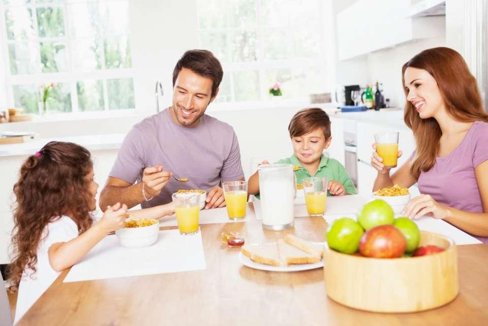 Cereali a colazione: perché sono una scelta salutare