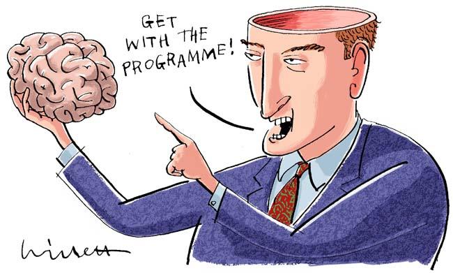 Neurolinguistica – Come i nostri cervelli comunicano