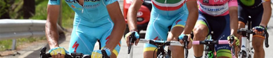 Alimentazione e ciclismo: principali strategie di recupero post-allenamento