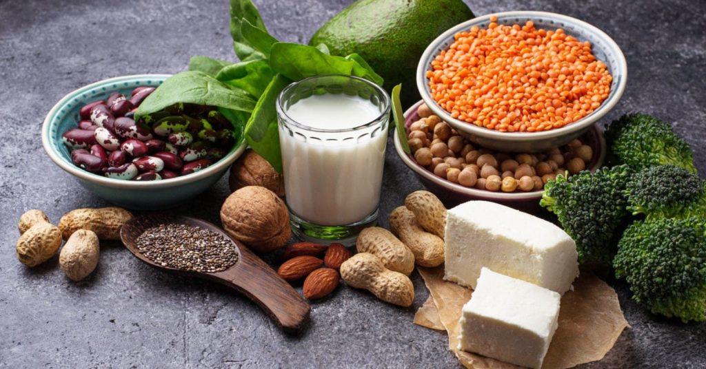 , Gestione nutrizionale dell'atleta vegano