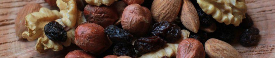 Frutta secca: un'alleata per la nostra salute