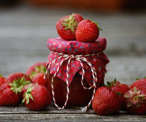 Marmellate, confetture e composte: sono la stessa cosa?