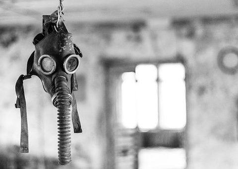 Chernobyl: 34 anni dopo il disastro nucleare.