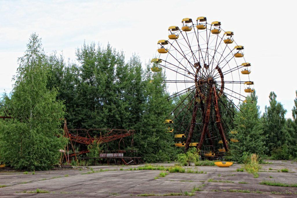 Chernobyl, Chernobyl: 34 anni dopo il disastro nucleare