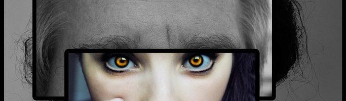 DONNE ALLO SPECCHIO: La distorsione dell'immagine corporea
