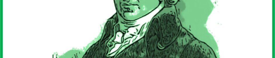 Edward Jenner e la meravigliosa storia dell'eradicazione del vaiolo