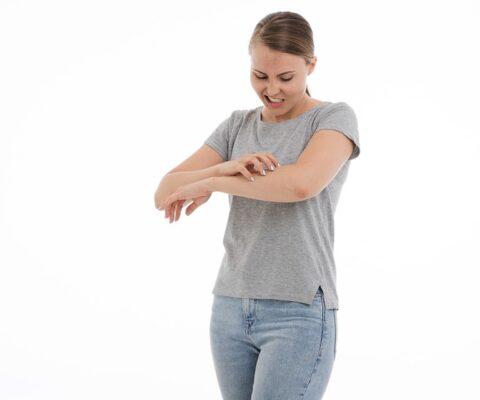 Dermatite atopica: conosciamola meglio