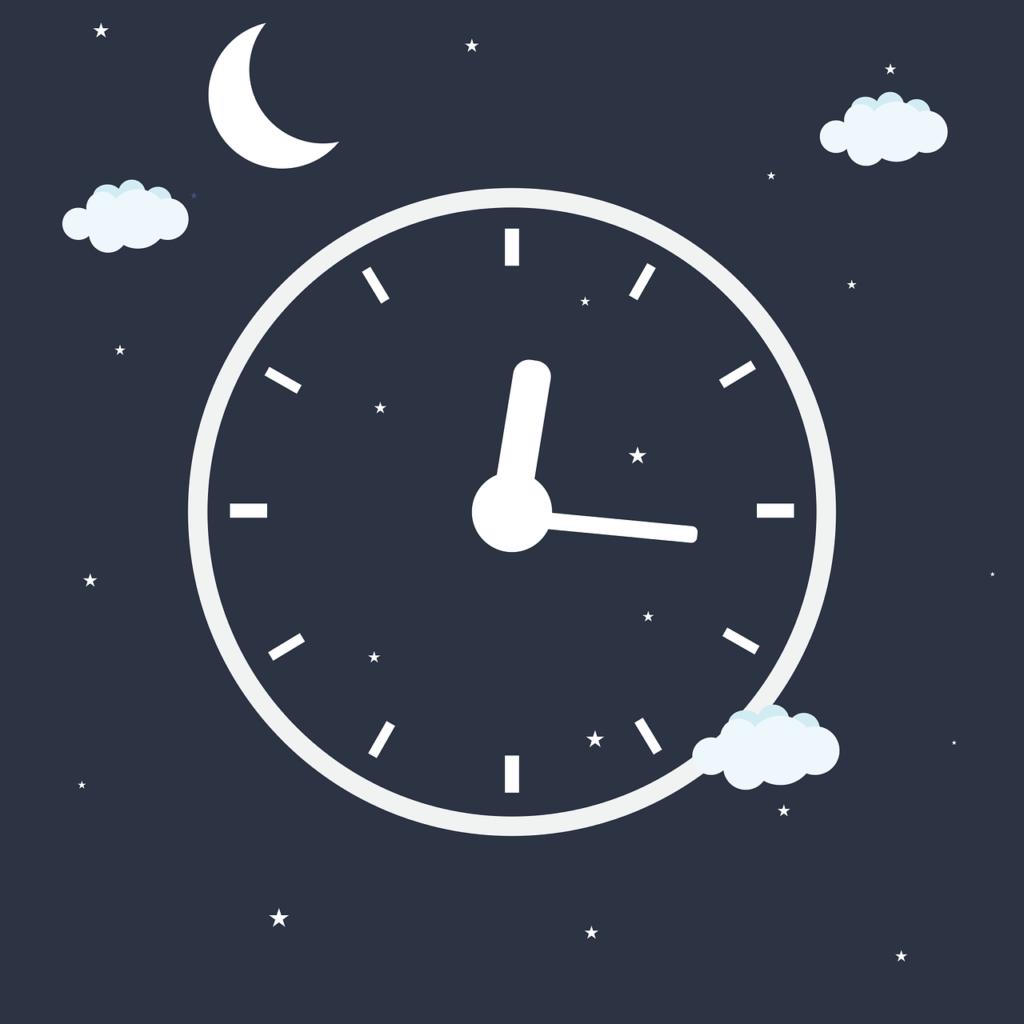 , L'integrazione a base di omega-3 potrebbe essere utile anche per migliorare il sonno?