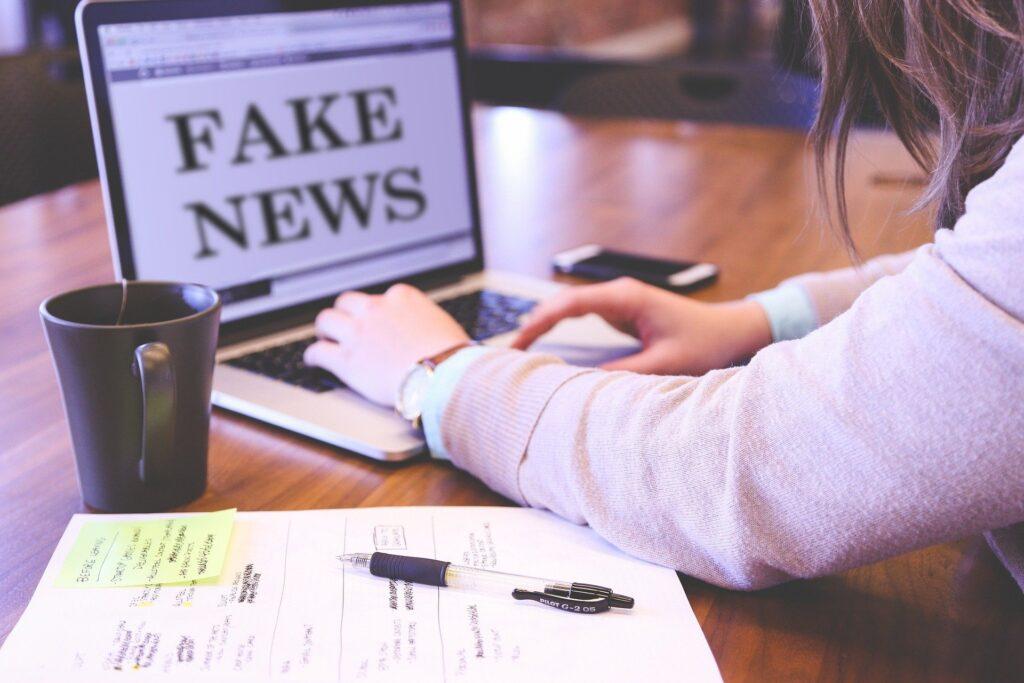 notizie ingannevoli in rete, Internet e salute: come orientarsi nel mare della disinformazione